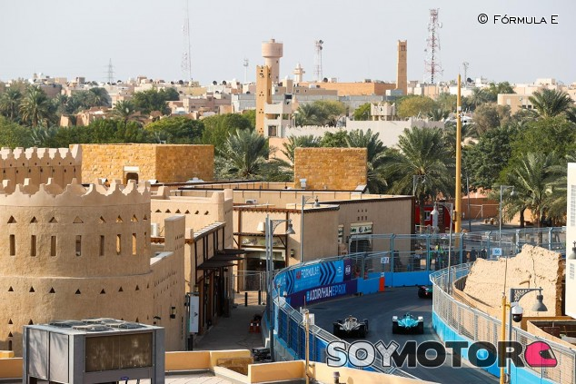 Ad-Diriyah, Arabia Saudí - SoyMotor.com