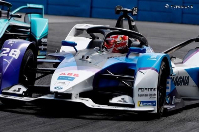 El ePrix de Sanya de Fórmula E no se verá afectado por el coronavirus  - SoyMotor.com