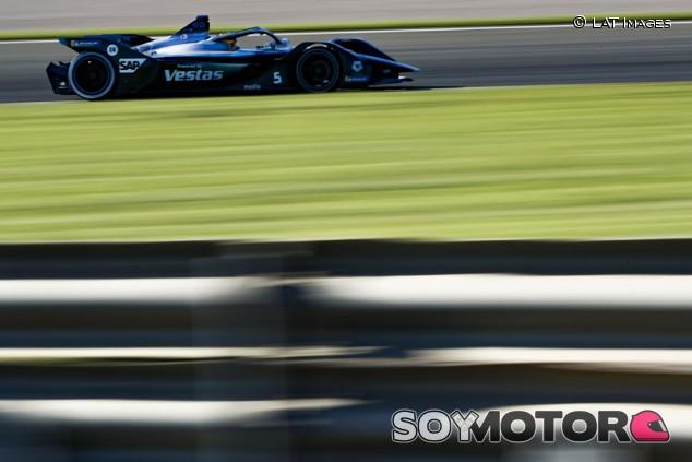 La Fórmula E estudia el límite presupuestario y también salarial para los pilotos - SoyMotor.com