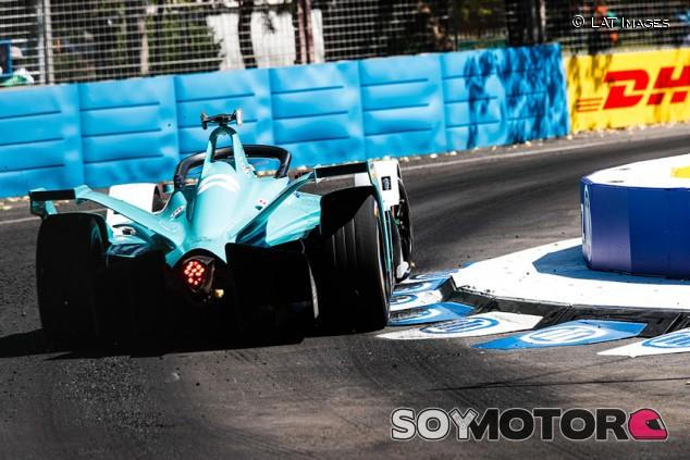 La temporada 2021 de Fórmula E arrancará con dos eventos dobles - SoyMotor.com