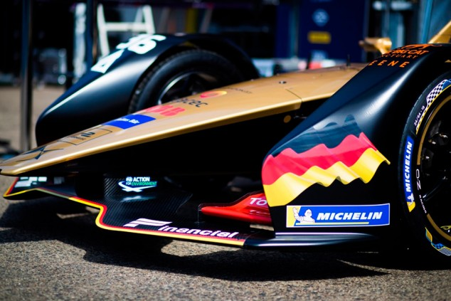 Eprix de Berna de Fórmula E: prohibido fallar - SoyMotor.com