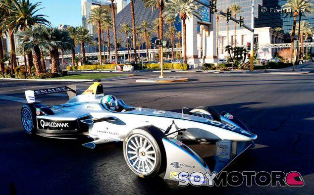 Ex pilotos de F1, IndyCar y DTM competirán en la Fórmula E