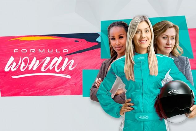 La Formula Woman regresa en 2021 - SoyMotor.com