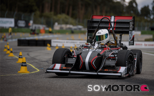 Formula Student - SoyMotor.com