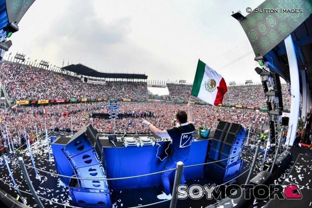 Horarios, guía y previa del ePrix de México 2020 - SoyMoto.com