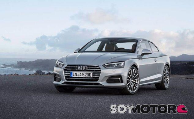 A partir del diseño del recién presentado Audi A5, X-Tomi Design nos muestra su 'futura' gama - SoyMotor