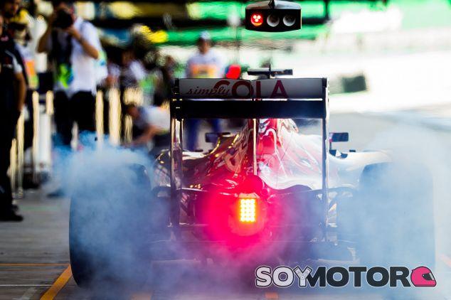GP de Brasil F1 2016: Libres 1 Minuto a Minuto - SoyMotor.com