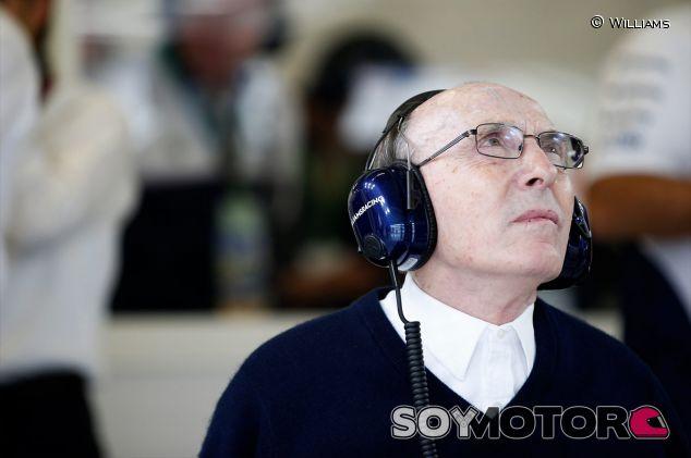 Frank Williams - LaF1