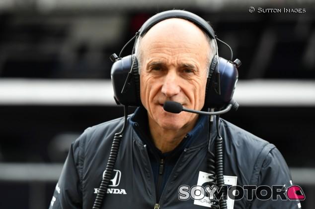 Julio podría ser el punto de no retorno para la F1, cree Tost - SoyMotor.com