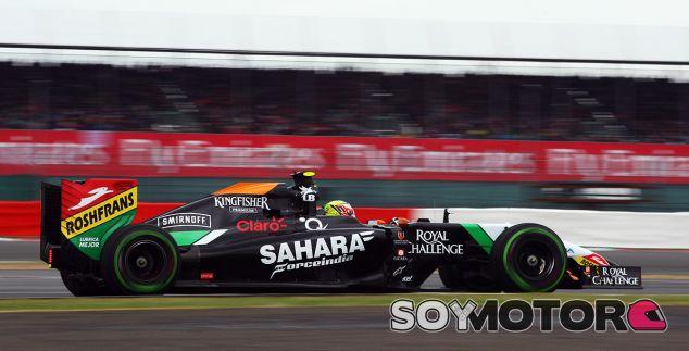 Force India descarta un acuerdo por el FRIC - LaF1.es