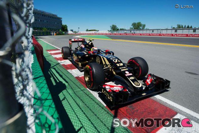 Renault, a punto de comprar Lotus - LaF1.es