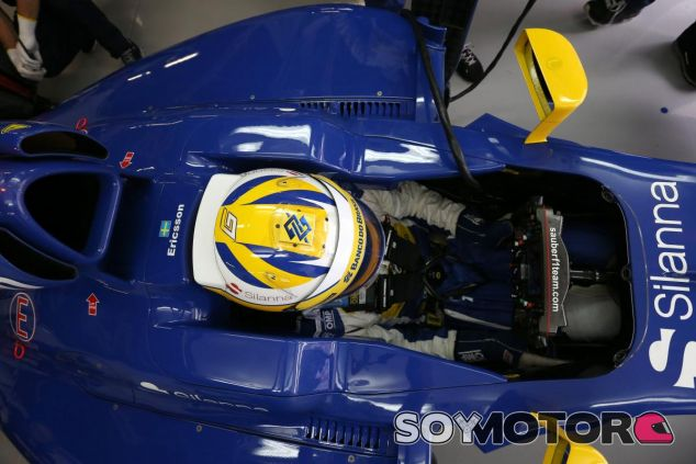 Los F1 siempre han tenido el cockpit abierto y Bernie quiere que siga así - LaF1