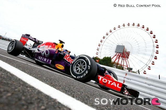 Red Bull todavía no tiene motores para 2016, Bernie pensaba que llevarían Mercedes - LaF1