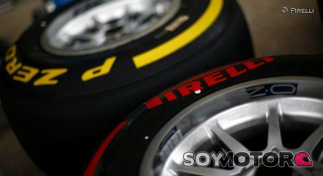 Pirelli anuncia sus compuestos hasta el Gran Premio de Hungría - LaF1.es