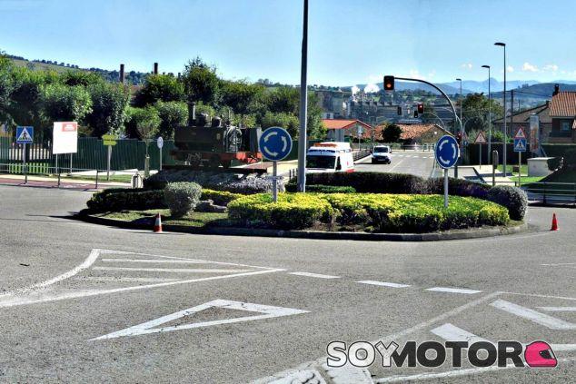 Rotondas - SoyMotor