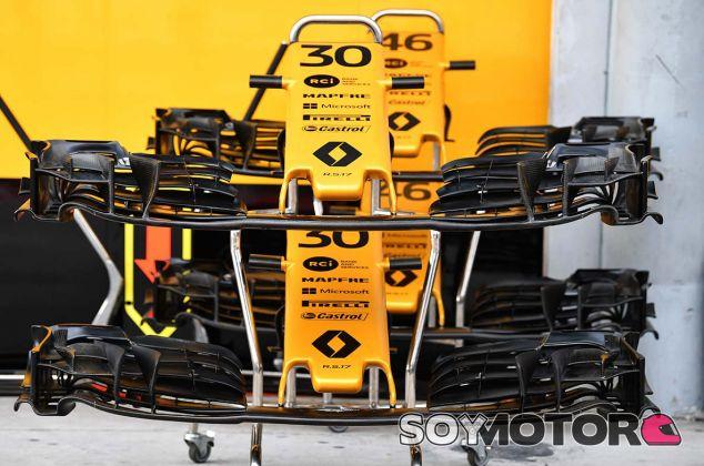 Garaje de Renault en Malasia - SoyMotor.com