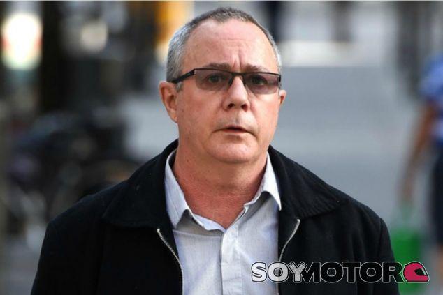 Brabham, condenado por violación - LaF1