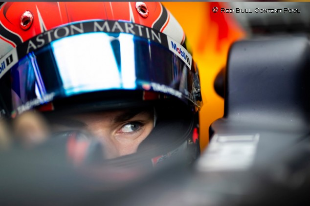 """Horner, desesperado con Gasly: """"No deberíamos luchar con McLaren"""" - SoyMotor.com"""