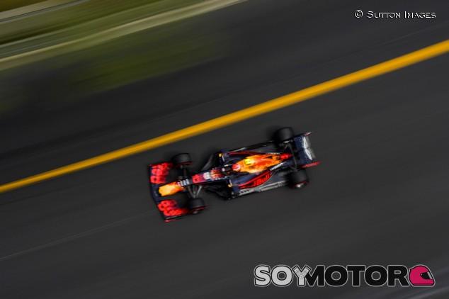 Honda espera sumar otro buen resultado en Canadá - SoyMotor.com