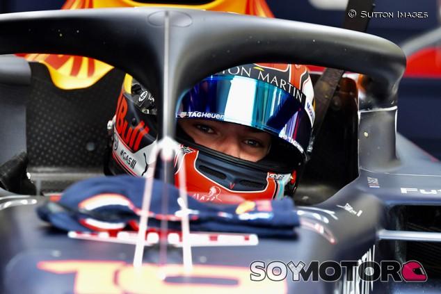 """Villeneuve: """"No me sorprendería que Gasly volviera a Toro Rosso"""" - SoyMotor.com"""