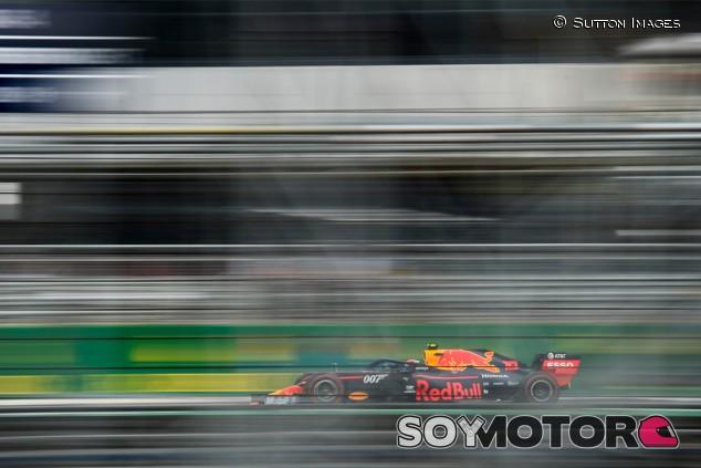 Gasly lidera los Libres 1 en Silverstone; Mercedes guarda sus cartas - SoyMotor.com