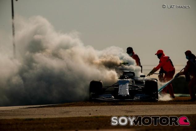 AlphaTauri en el GP de Portugal F1 2020: Viernes - SoyMotor.com