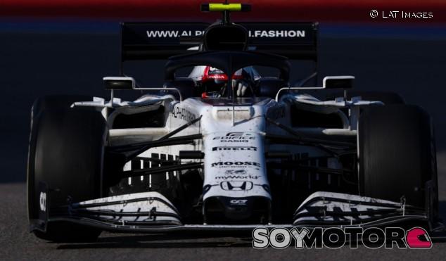 """Gasly: """"Pilotos que han sumado menos puntos que yo han subido a Red Bull"""" - SoyMotor.com"""