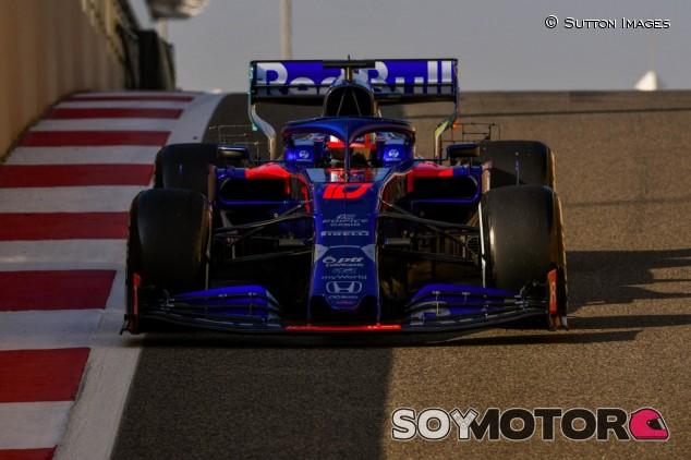"Marko: ""A diferencia de Kvyat, Gasly ha resurgido"" - SoyMotor.com"