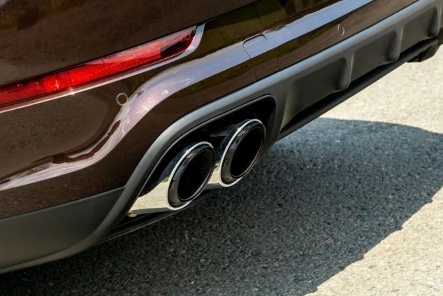 OFICIAL: Europa pone fecha de caducidad al motor de combustión