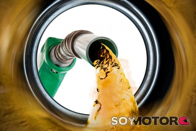 Gasolina 95 - SoyMotor.com