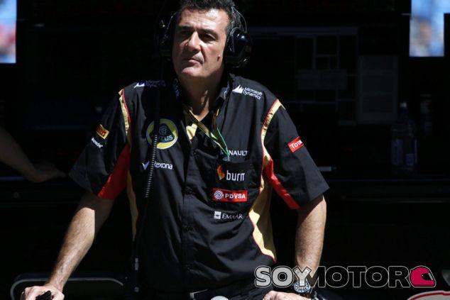 Federico Gastaldi optimista acerca de su segundo piloto para 2016 - LaF1