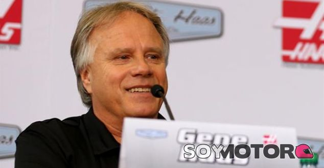 Haas quiere un piloto de pago y otro experimentado para su equipo - LaF1