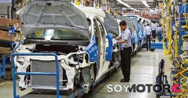 General Motors abandona los mercados de India y Sudáfrica - SoyMotor.com