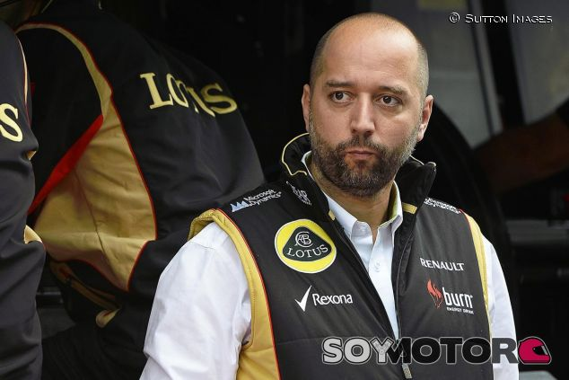 Gerard Lopez - LaF1