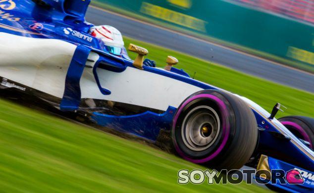 Giovinazzi, deseoso de volver a subirse a un Fórmula 1 - SoyMotor