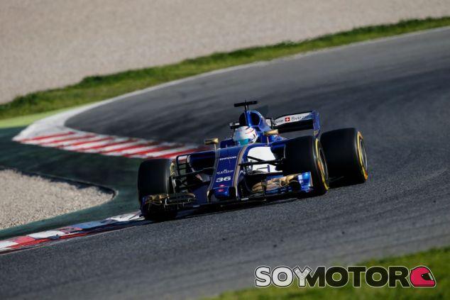 Antonio Giovinazzi pudo disfrutar de un día sin problemas de fiabilidad - SoyMotor