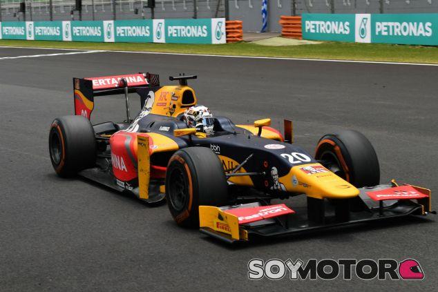 Ferrari no descarta que Giovinazzi sustituya a Wehrlein todos los tests - SoyMotor