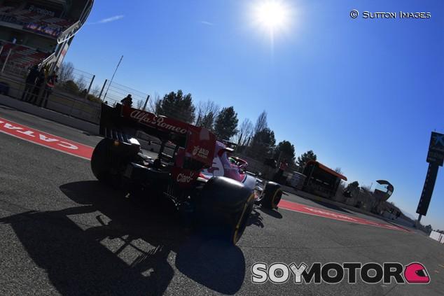Pirelli anuncia los neumáticos para España y Canadá 2019 - SoyMotor.com