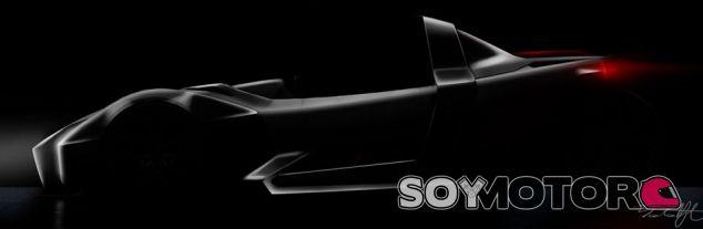 El modelo Azkarra - SoyMotor