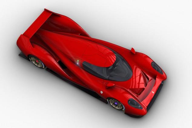 Glickenhaus confirma dos hypercars en el WEC desde Spa - SoyMotor.com