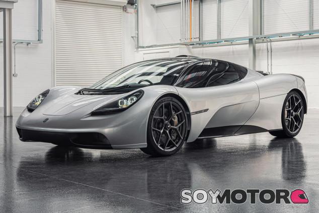 GMA T.50 - SoyMotor.com
