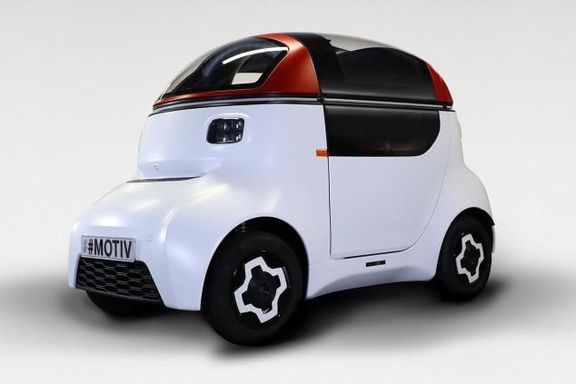 GMD Motiv - SoyMotor.com