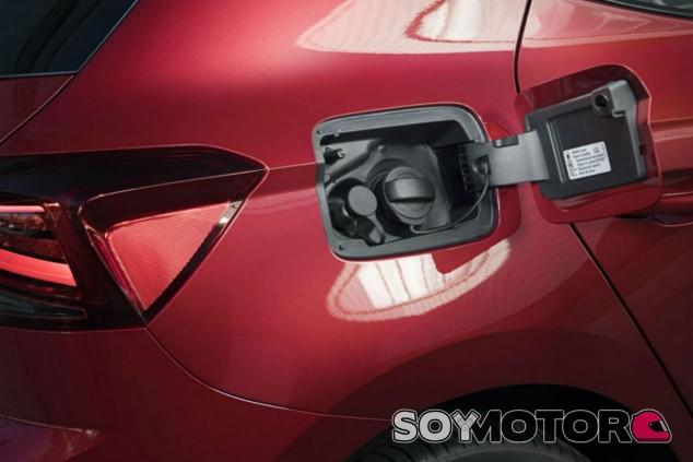 Un estudio afirma que los vehículos de GNC son nocivos para la salud - SoyMotor.com