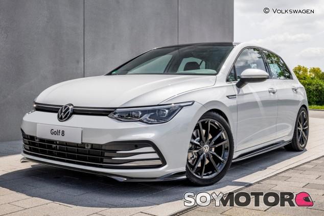 Volkswagen Golf 8 Oettinger - SoyMotor.com