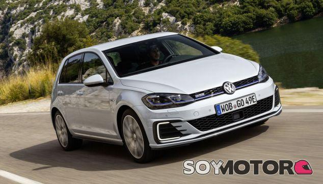 El Volkswagen Golf GTE cuenta con cinco modos de conducción para maximizar su eficiencia - SoyMotor