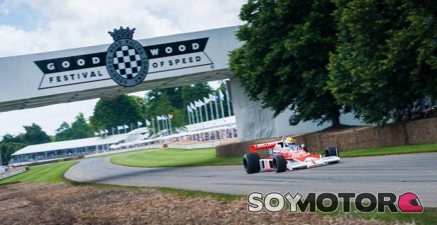 Festival of Speed - SoyMotor.com