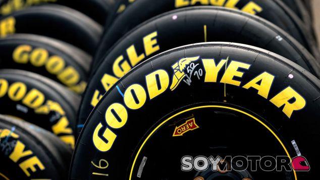 Neumáticos Goodyear - LaF1