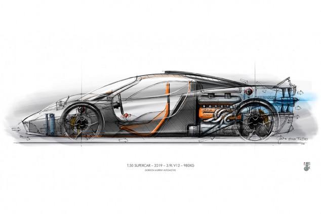 ¿Duelo entre Gordon Murray y Adrian Newey en Le Mans? - SoyMotor.com