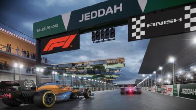 Arabia Saudí quiere tener organizar dos carreras en 2021 - SoyMotor.com