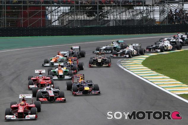 Los aficionados seleccionan las mejores carreras de la década - SoyMotor.com
